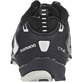 Shimano SH-CT40L Zapatillas, black